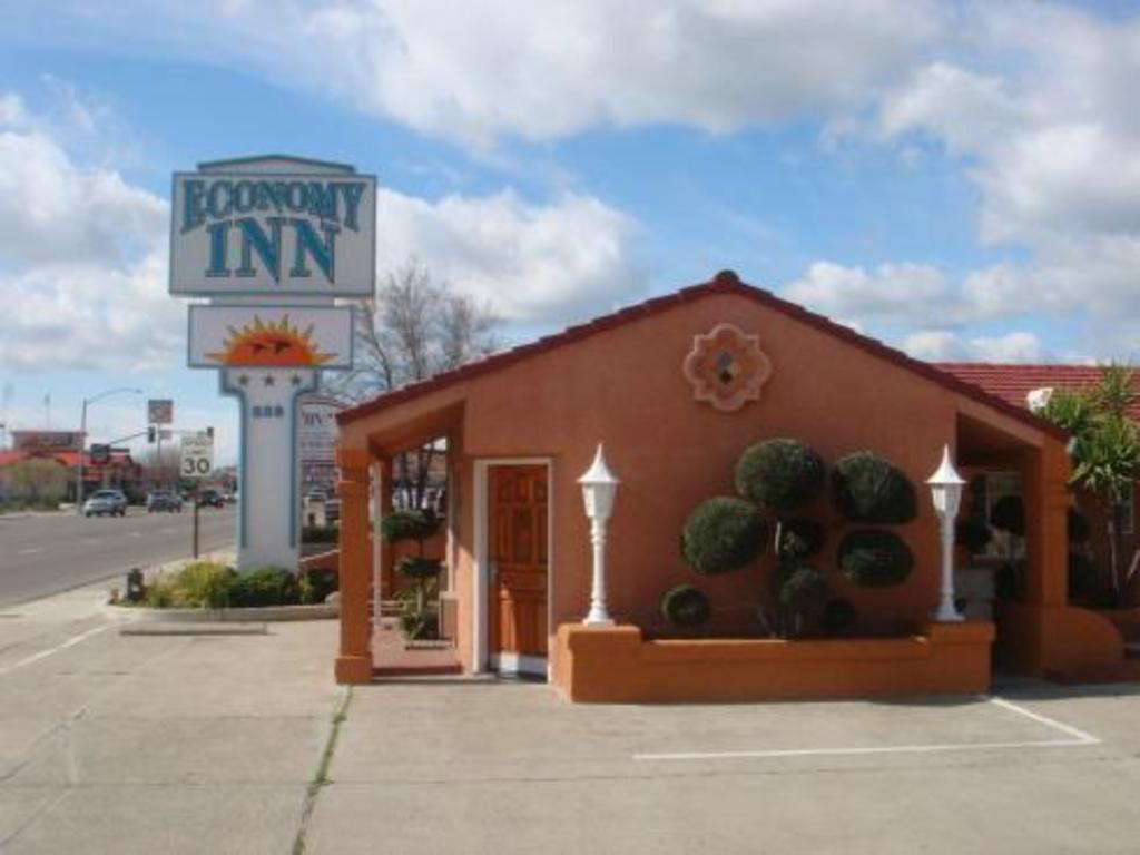 Economy Inn Los Banos in Los Banos (CA) - Room Deals, Photos & Reviews