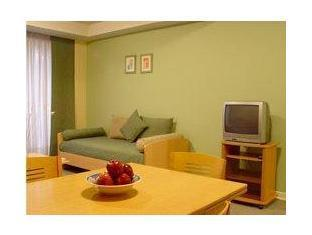 Apartament Grand (Grand Suite)