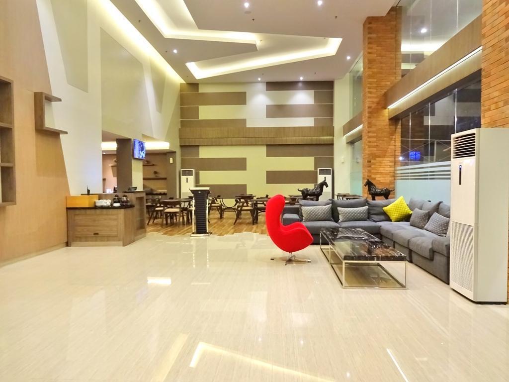 Hotel 88 ITC Fatmawati Panglima PolimJakarta