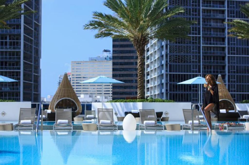More About Kimpton Epic Hotel