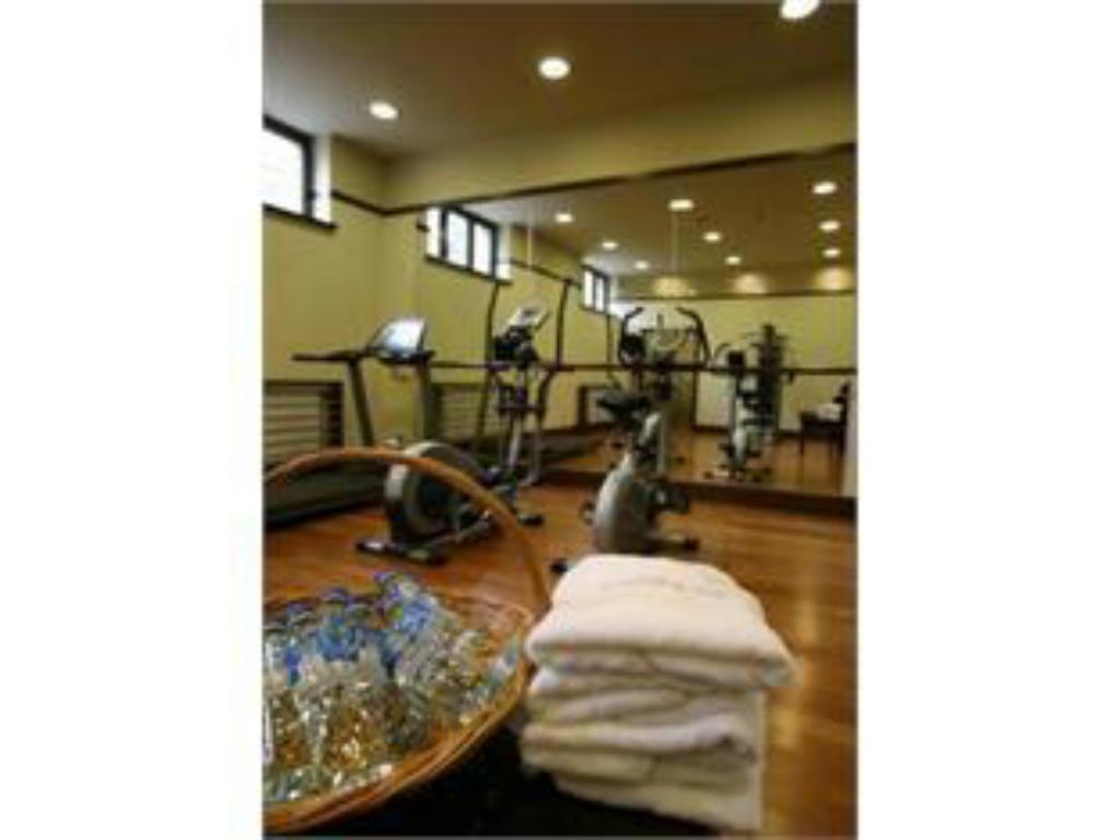 Fitness center Grand Sal