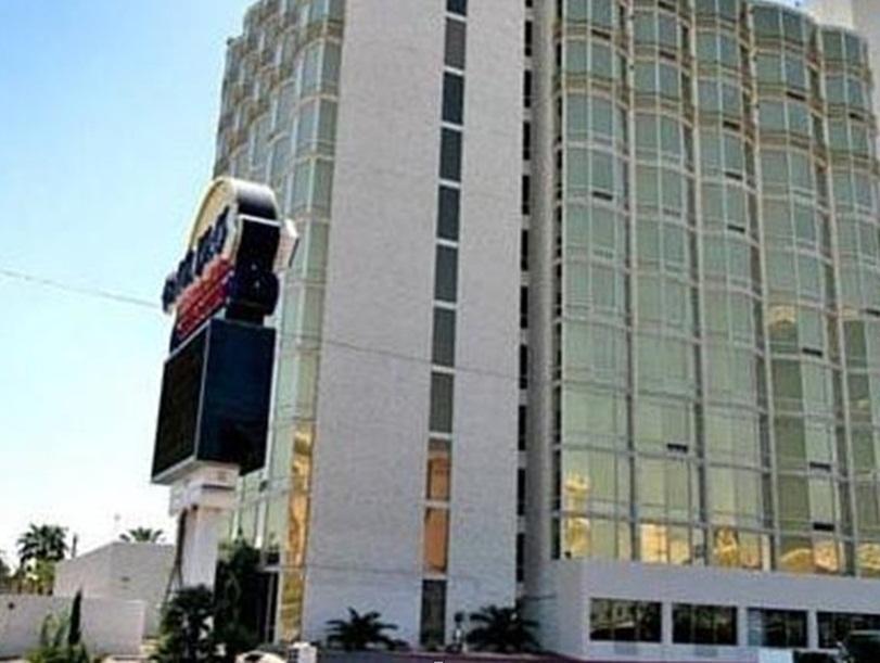 Did hotels near las vegas strip