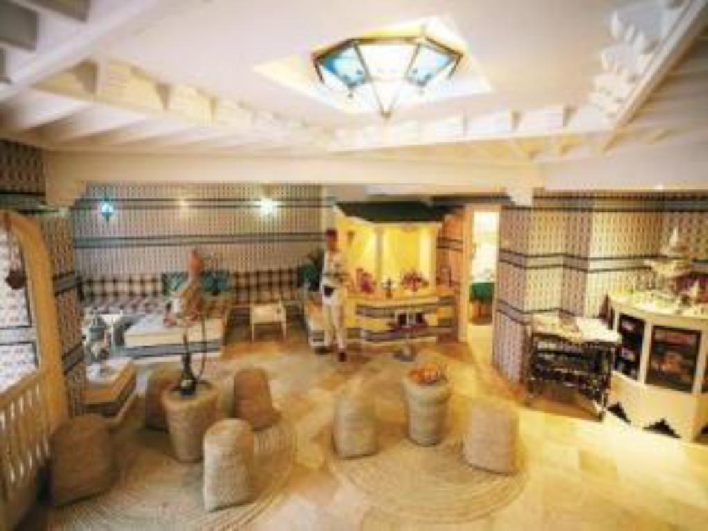 Interior view Hammamet Garden Resort & Spa