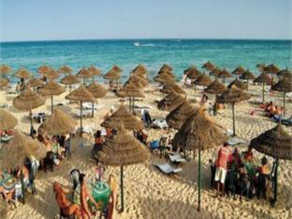 Beach Hammamet Garden Resort & Spa