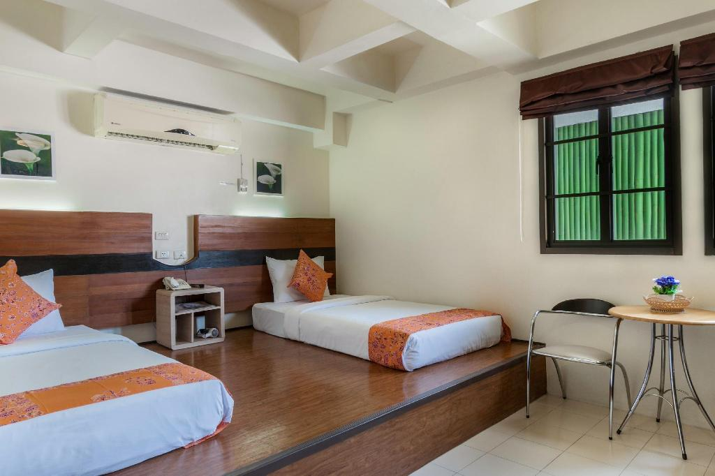 More about Phuket Center Hotel