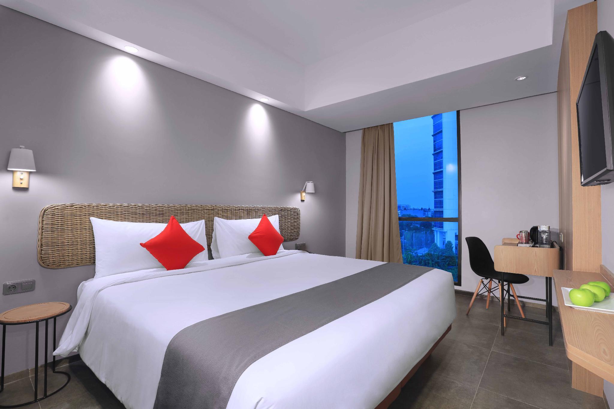Neo Hotel Puri Indah In Jakarta Room Deals Photos Reviews