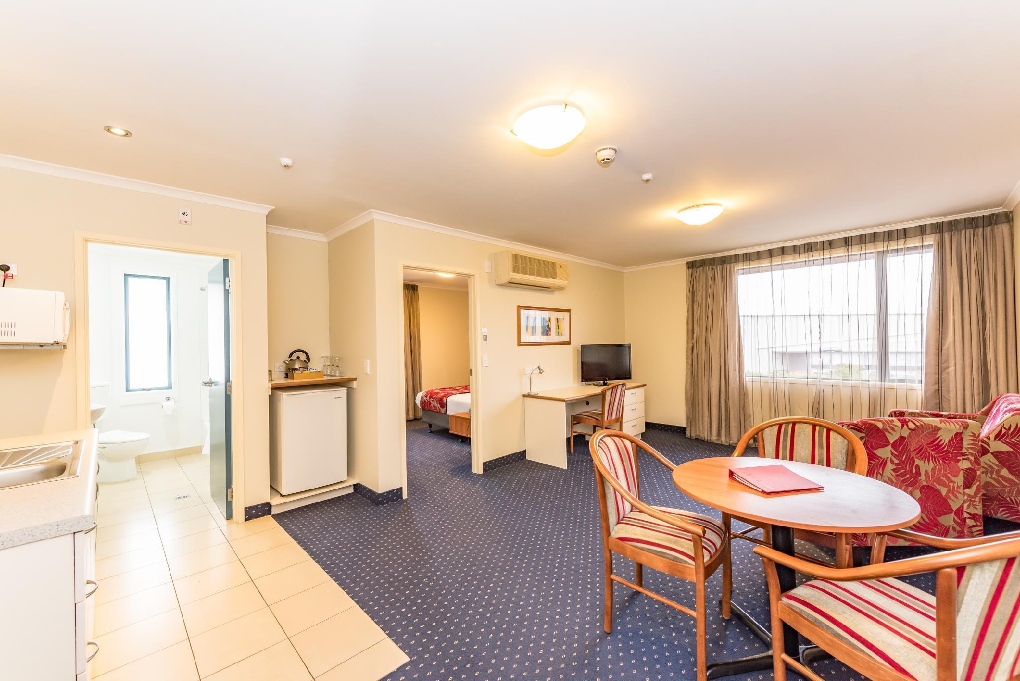 Heartland Hotel Auckland Airport In New Zealand Room Deals Photos