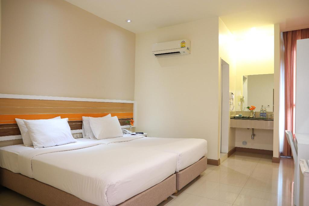 Imm Thaphae Chiang Mai Hotel In