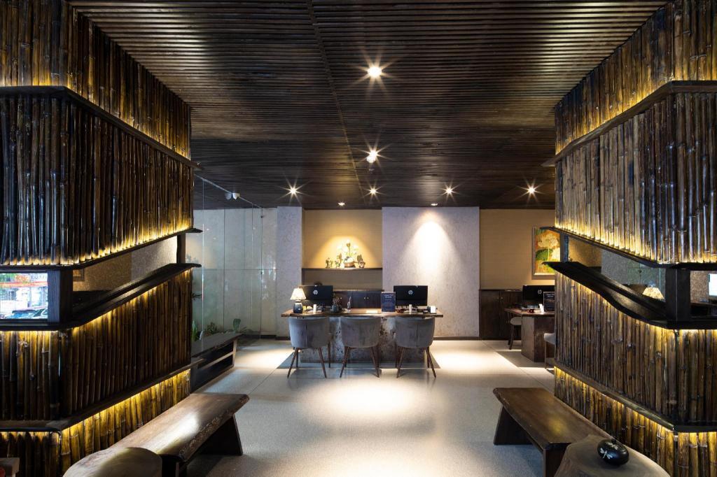 Alagon Zen Hotel Spa In Ho Chi Minh City Room Deals Photos