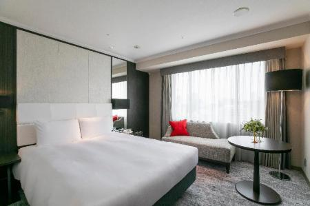 Executive Double Non-Smoking - Bed Nagoya Tokyu Hotel