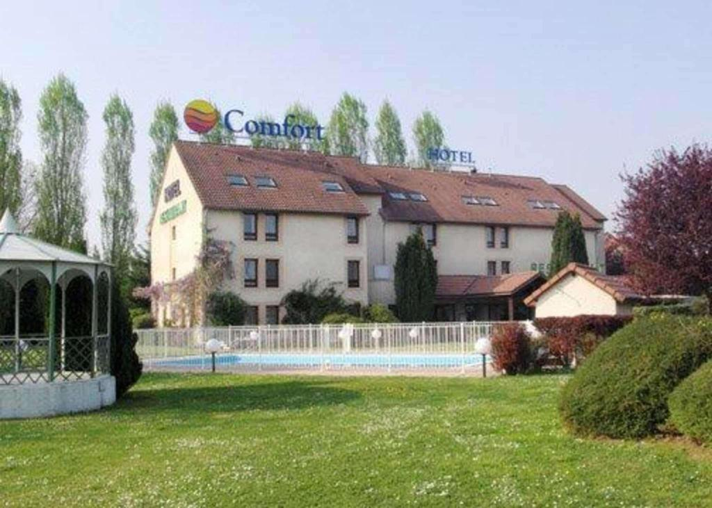 More about Comfort Hotel Beaune