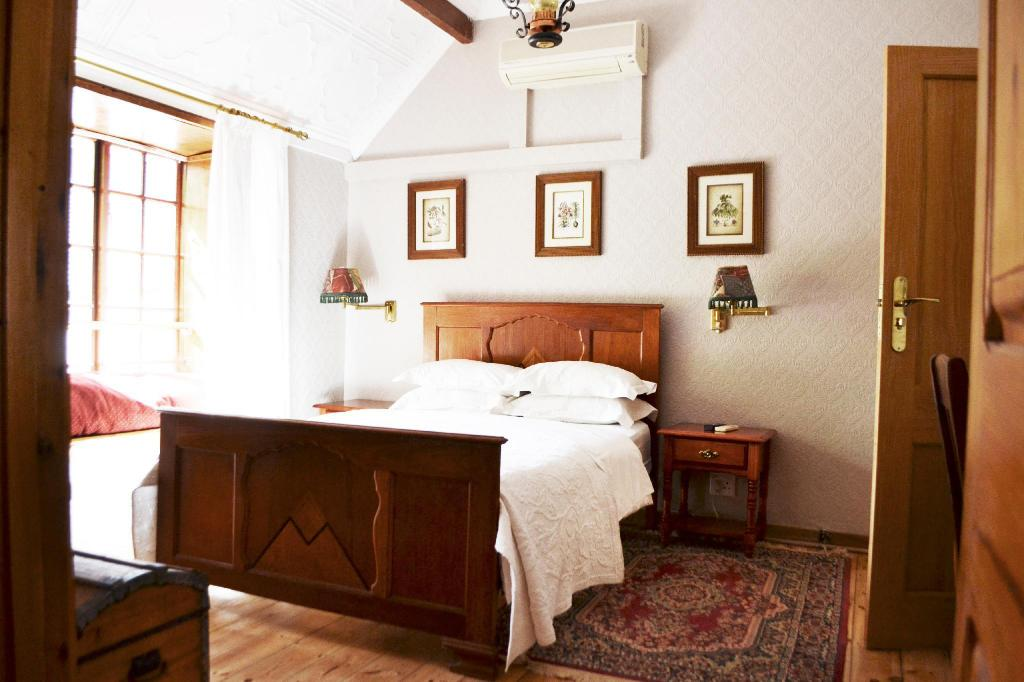 Double Room - Bed Hobbit Boutique Hotel