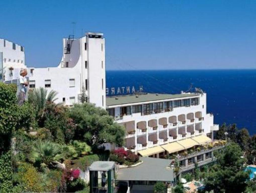 Hotel Antares in Letojanni - Room Deals, Photos & Reviews