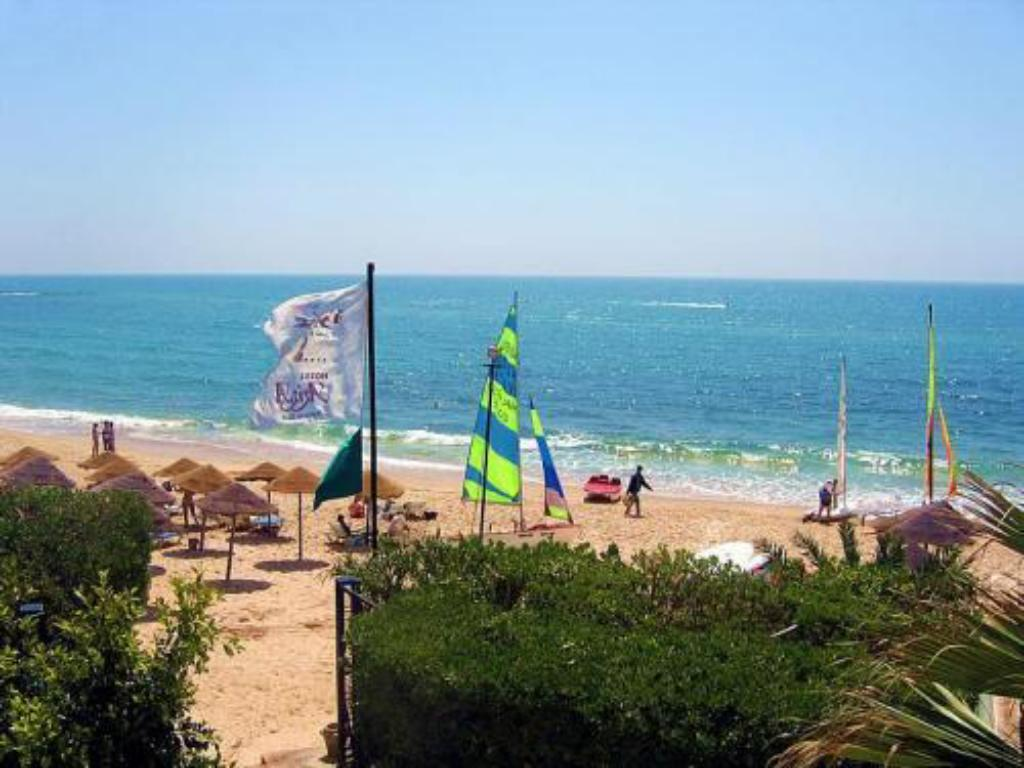 Beach Sentido Aziza Beach Golf & Spa - Adult Only