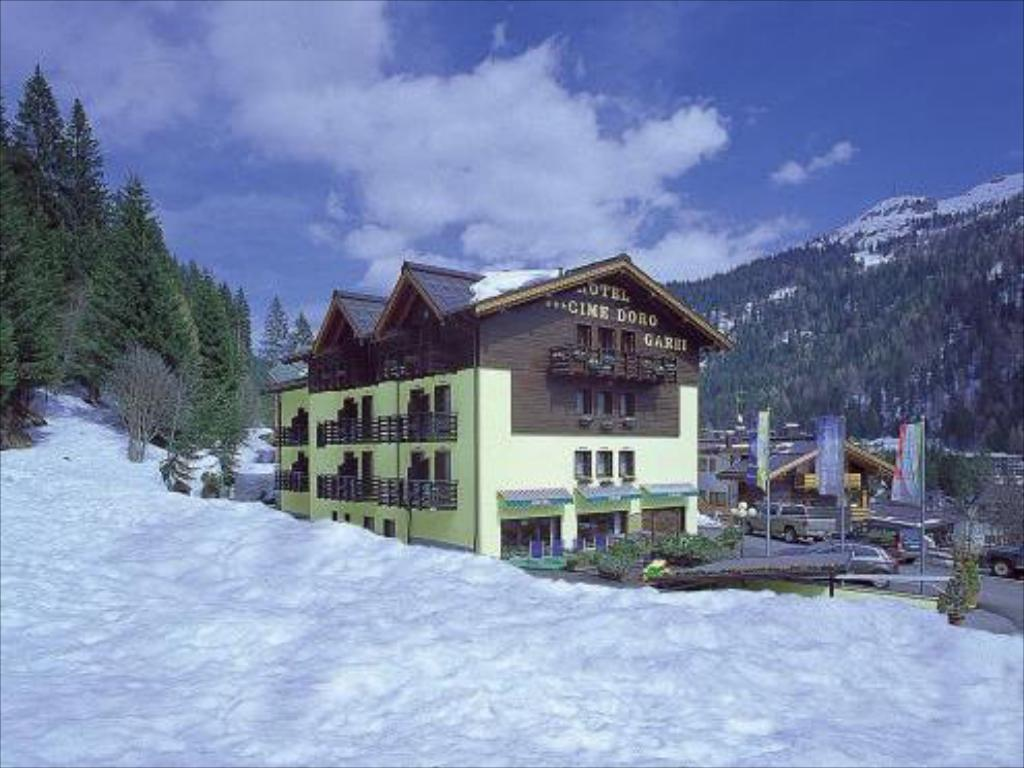 More about Hotel Cime D'Oro