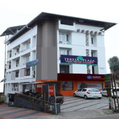 Teresa Plaza Luxury Serviced Apartments