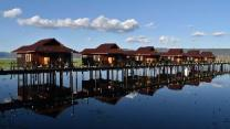 The Inle Sanctuary, Phayartaung