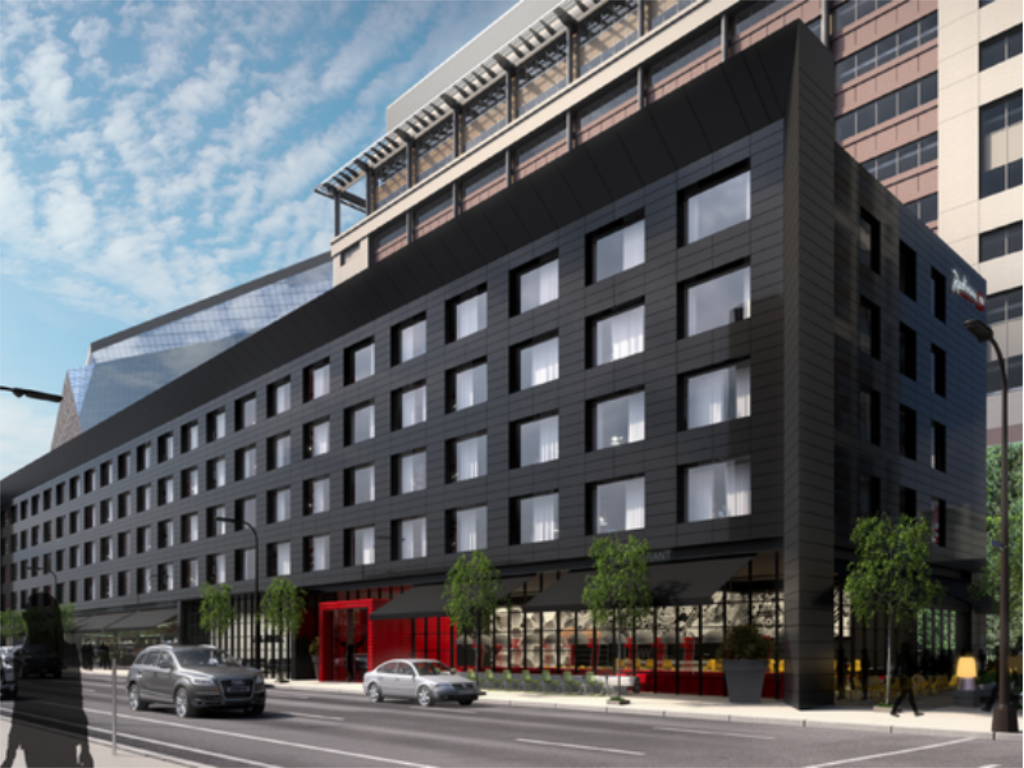 More about Radisson RED Minneapolis Downtown