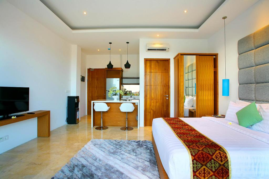 Canggu Rooftop Villas By Bali Family Hospitality In