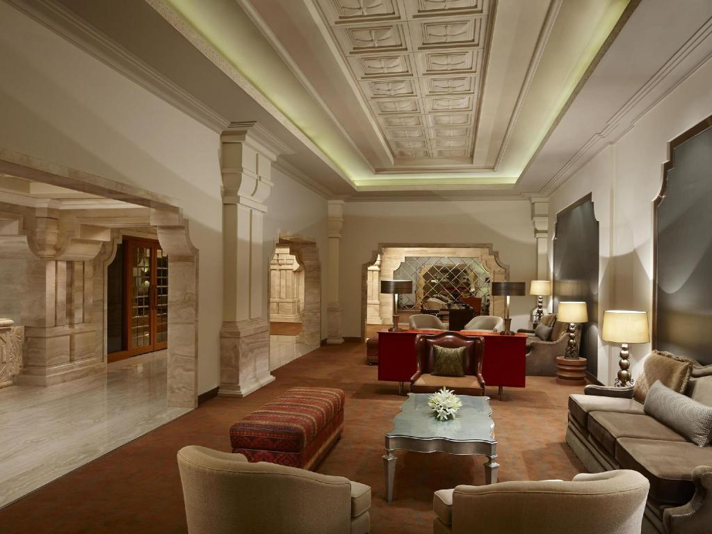 ITC Grand Chola, a Luxury Collection Hotel, Chennai in