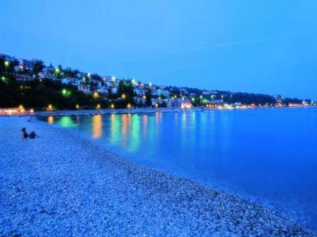 Beach Hotel Narcis - Maslinica Hotels & Resorts
