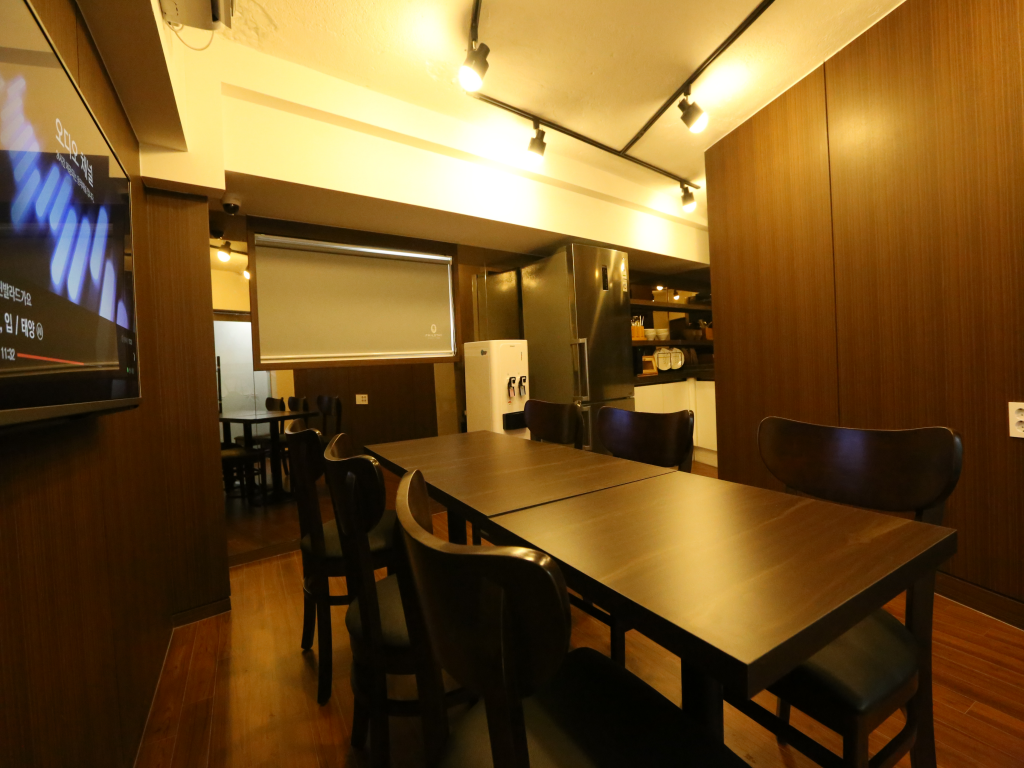 More about Philstay Dongdaemun Avenue
