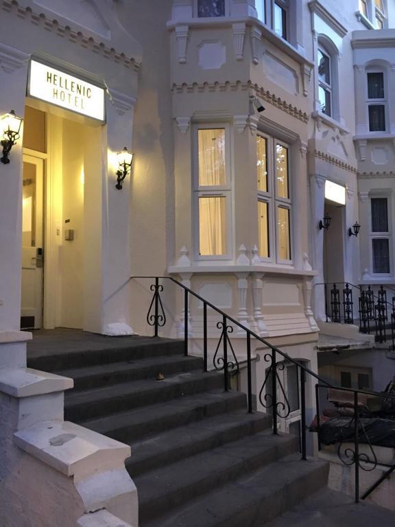 8cae30765 Hellenic Hotel, Londyn – noclegi, opinie   Agoda