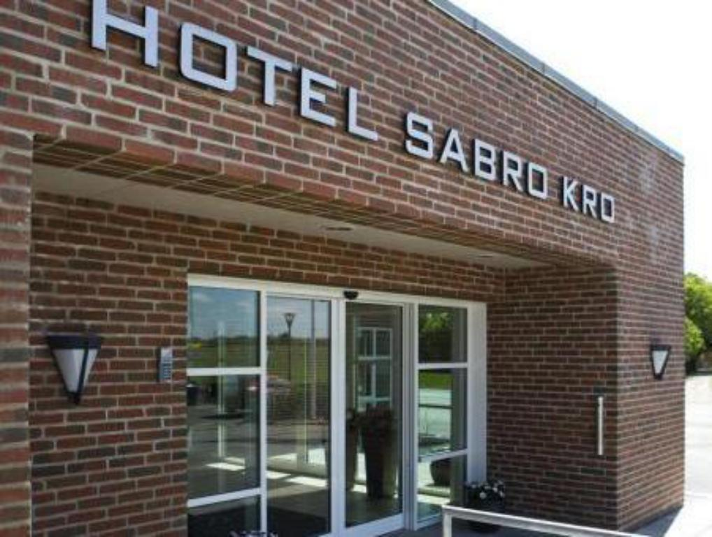 More about Montra Hotel Sabro Kro