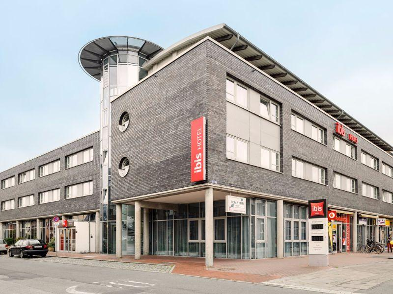 Best Price on Ibis Luebeck City in Lubeck Reviews