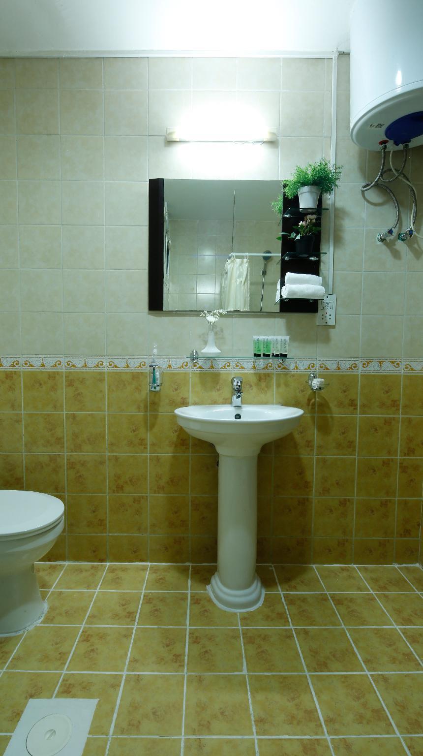 La Villa Inn in Doha - Room Deals, Photos & Reviews