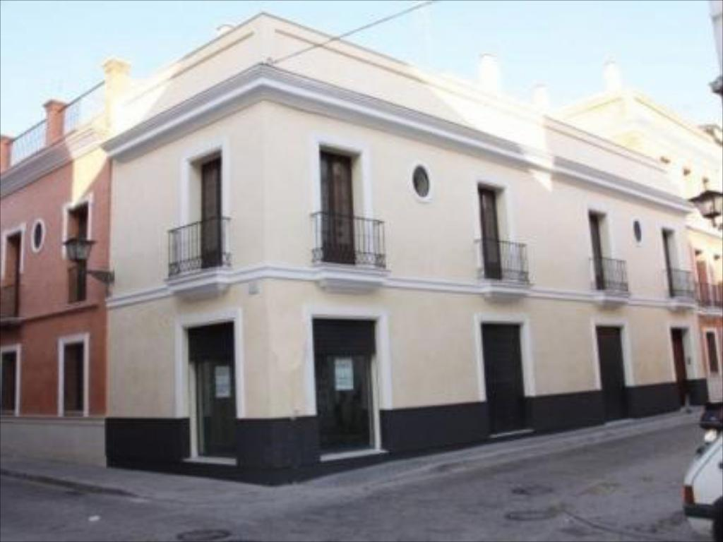 More about Living-Sevilla Apartments San Lorenzo