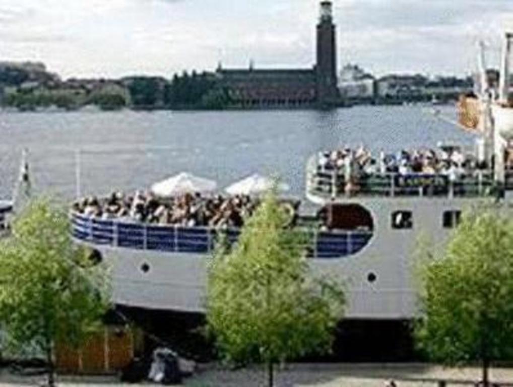 Loginn Hotel Boat Cruise Stockholm Deals Photos Reviews