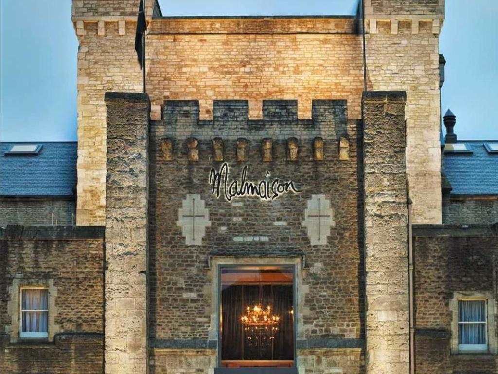 Malmaison Oxford Booking Deals 2019