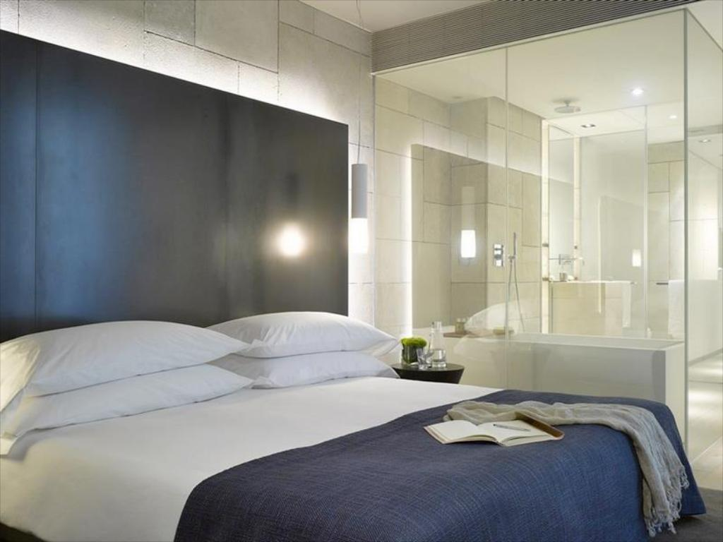 Studio Mamilla Hotel - The Leading Hotels of the World