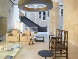 Mamilla Hotel - The Leading Hotels of the World