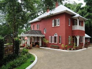 Kandawgyi Hill Resort