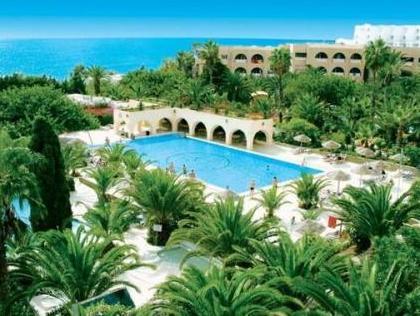 best price on hotel mediterranee thalasso golf in hammamet reviews rh agoda com