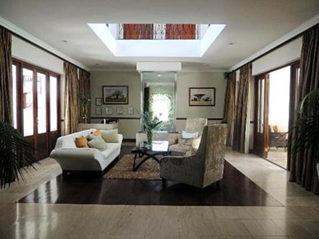 Interior view Nova Constantia Boutique Residence