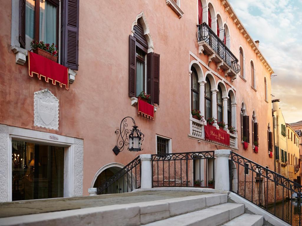 More about Hotel Palazzo Paruta