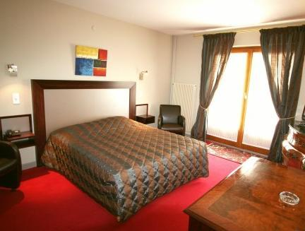 مزدوجة بريستيج (Prestige Double Room)