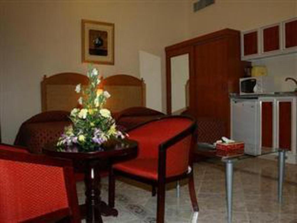 See all 18 photos Ramee Guestline Hotel Apartments 1