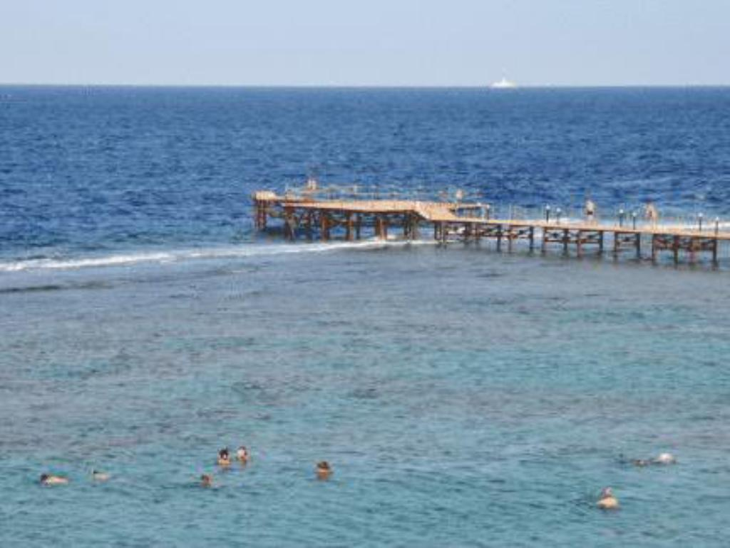 Beach Resta Reef Resort Marsa Alam