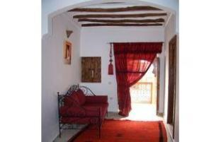 Camera Doppia Meknès (Meknès Double Room)