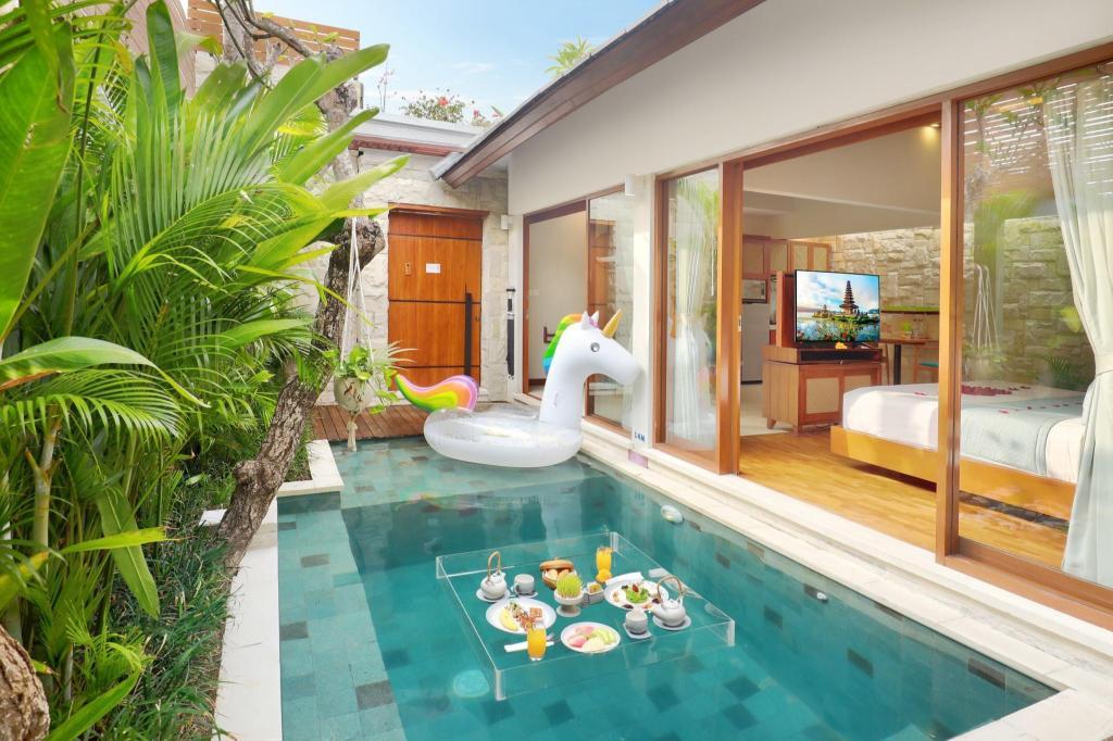 Aksari Villa Seminyak Resort Villa Bali Deals Photos Reviews