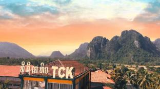 Vang Vieng Freedom View