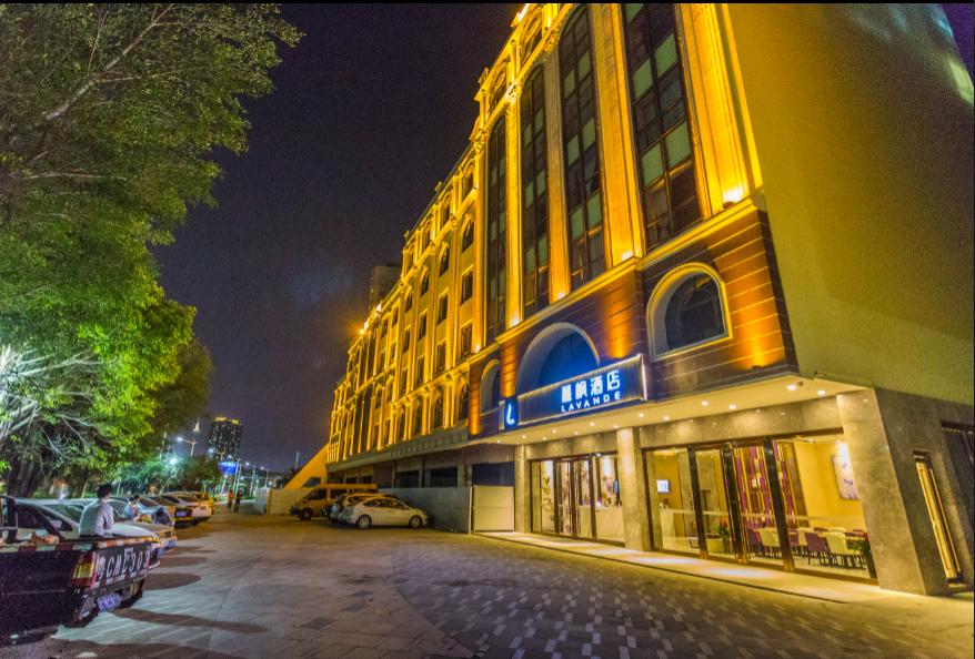 lavande hotel zhuhai hengqin changlong wanzai port branch in china rh agoda com