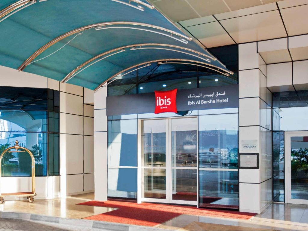 More about Ibis Al Barsha