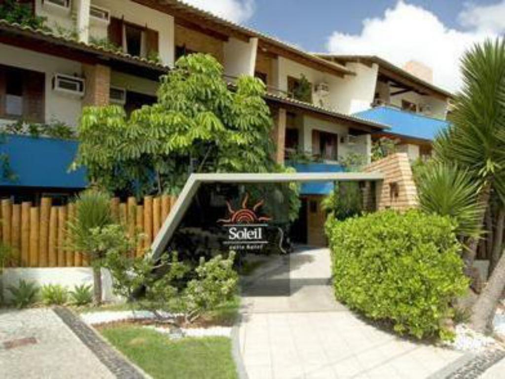 More about Soleil Garbos Hotel