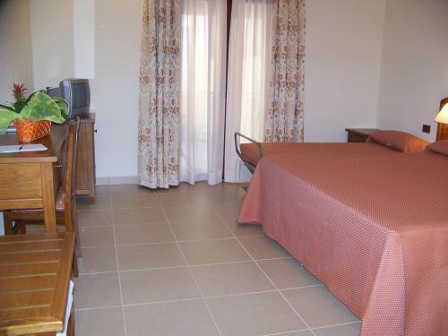 Triple Room with Balcony - Disability Access