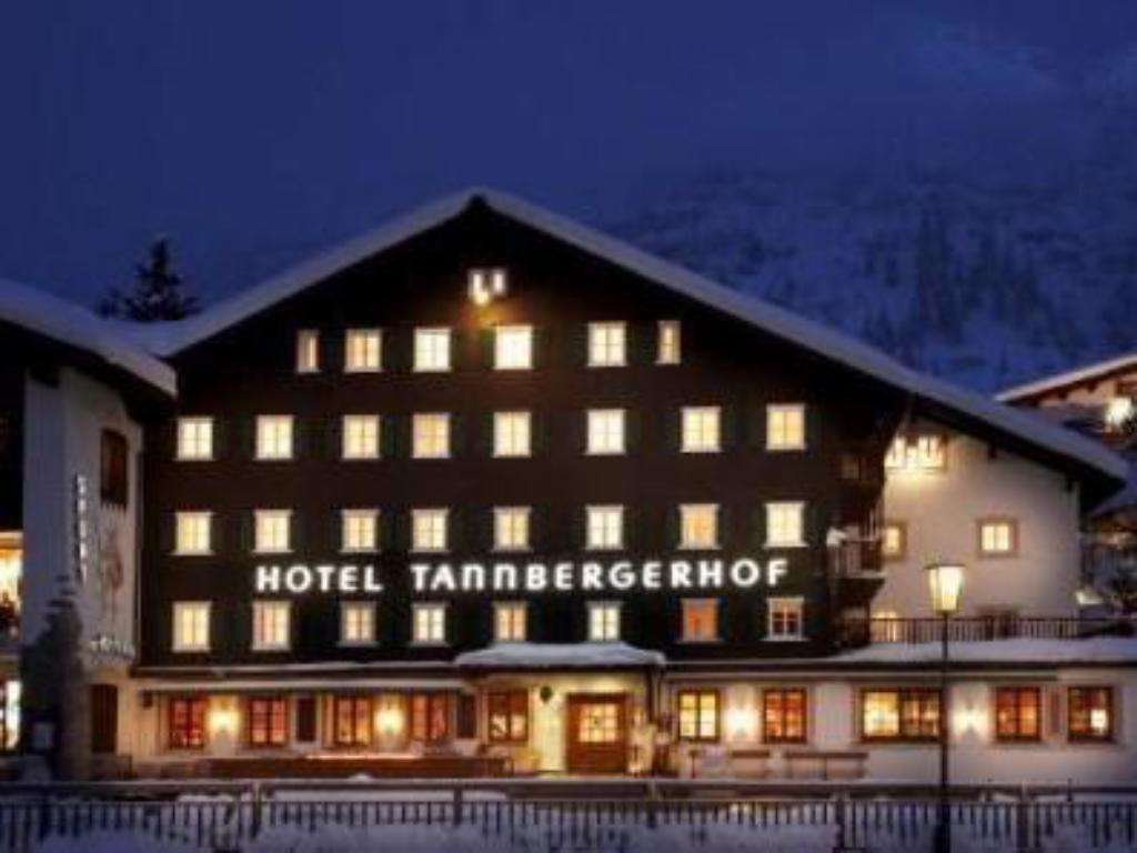 More about Hotel Tannbergerhof